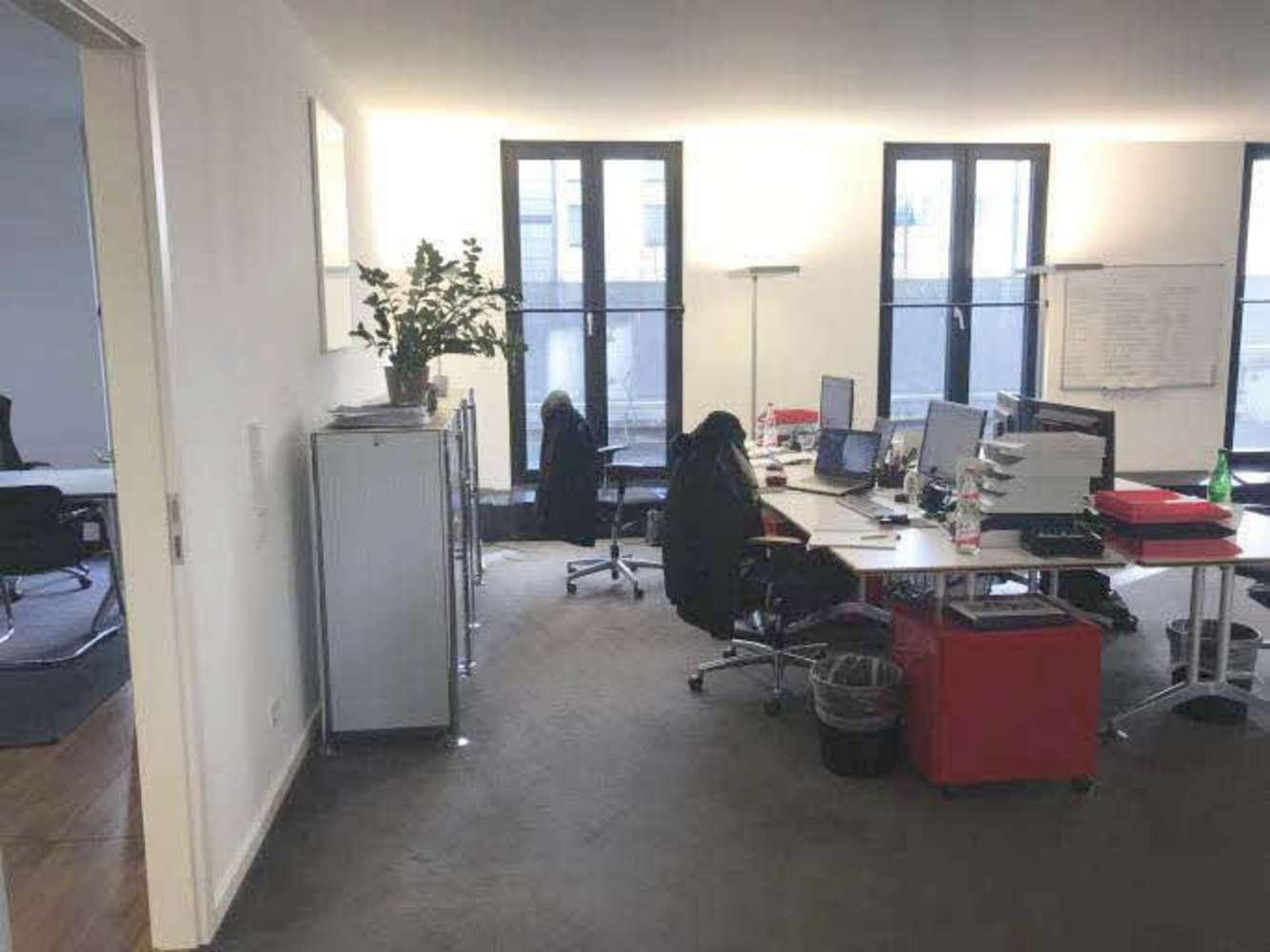 Büros Frankfurt am main, 60329 - Büro - Frankfurt am Main, Bahnhofsviertel - F0050 - 10482693