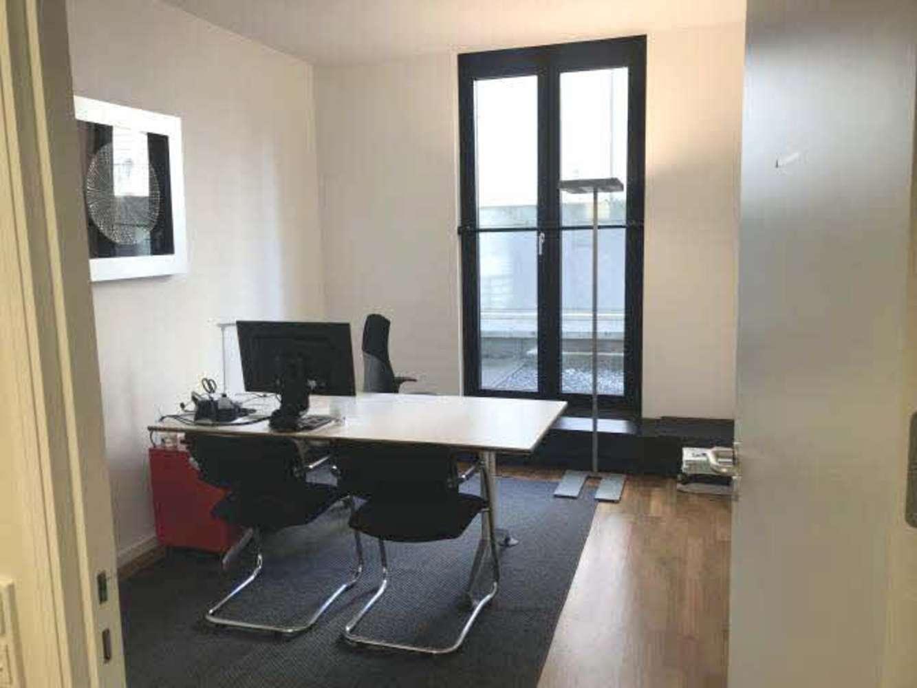 Büros Frankfurt am main, 60329 - Büro - Frankfurt am Main, Bahnhofsviertel - F0050 - 10482694