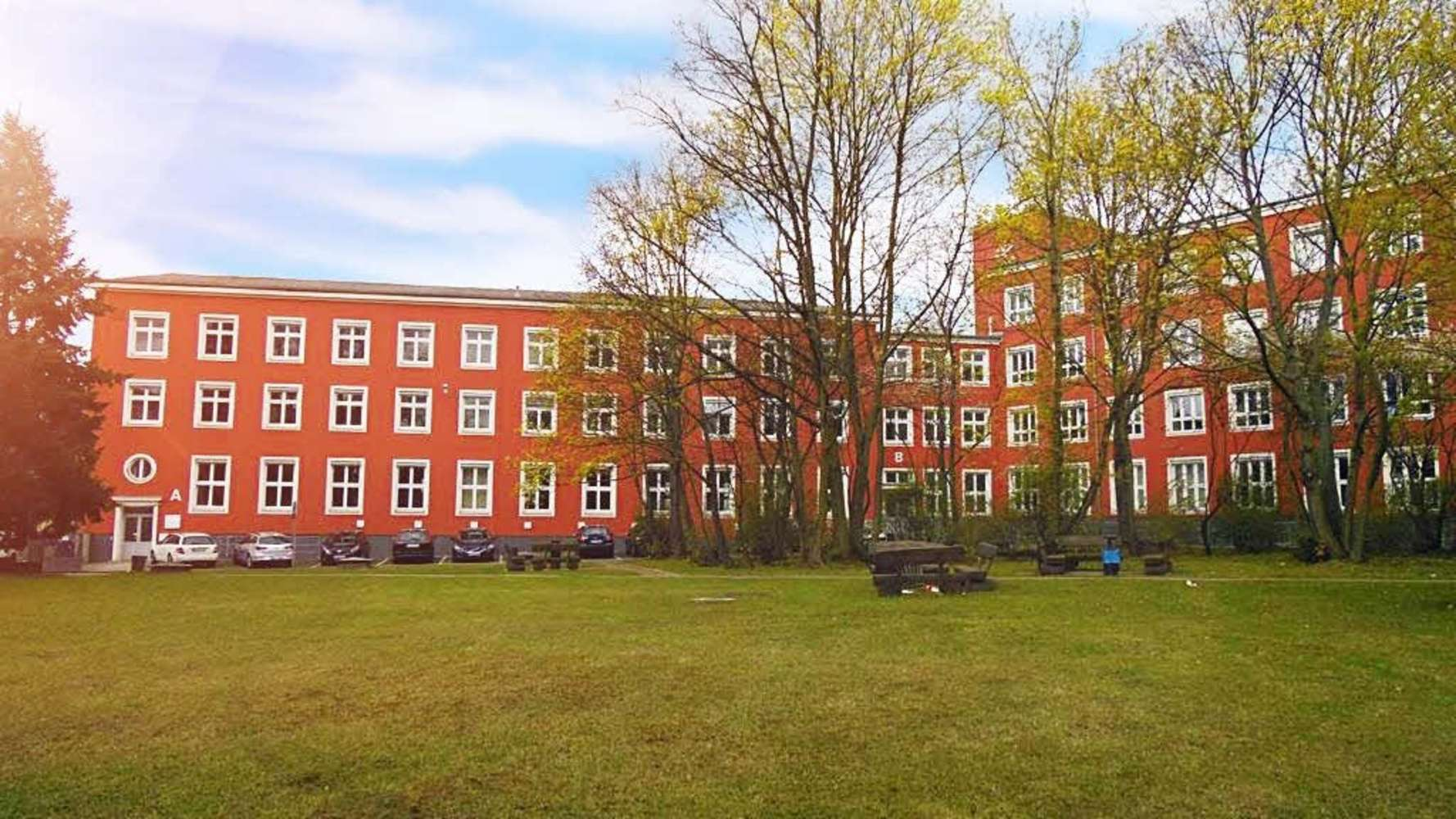 Büros Berlin, 12209 - Büro - Berlin, Lichterfelde - B1403 - 10482705