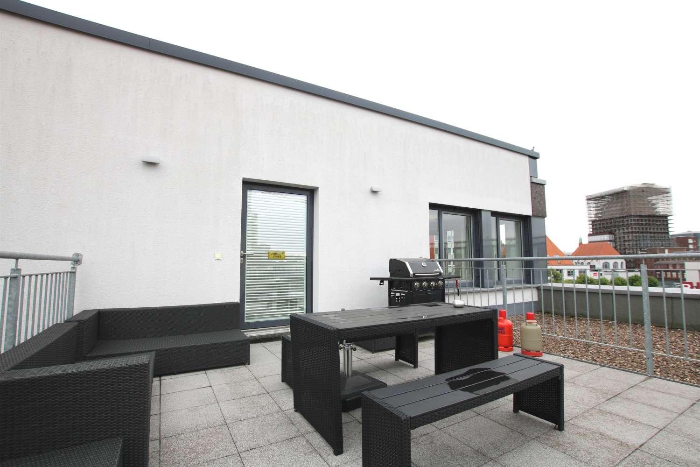 Büros Hannover, 30159 - Büro - Hannover, Mitte - H1485 - 10482697
