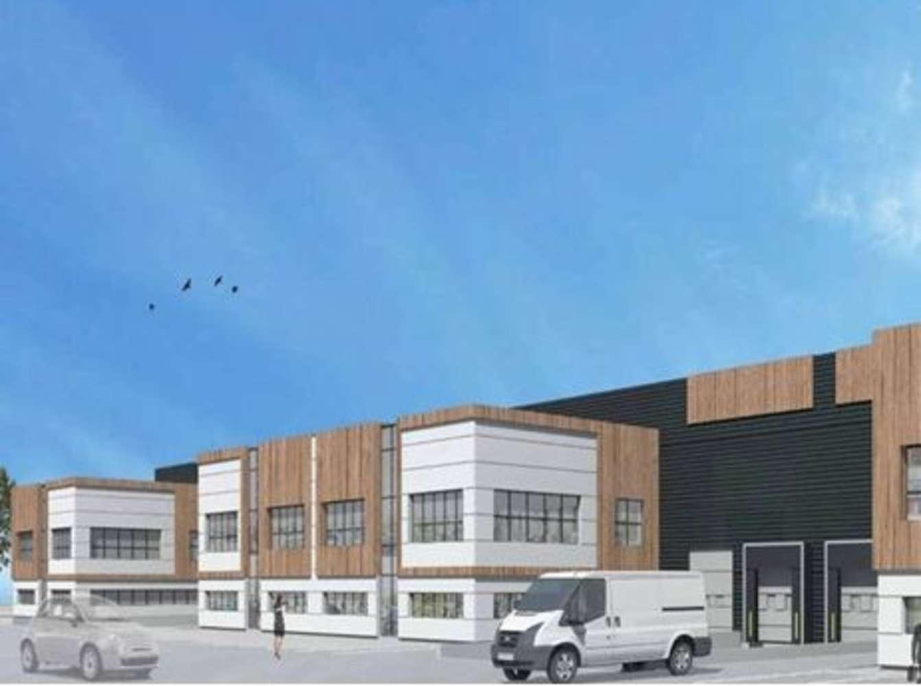 Activités/entrepôt Roissy en france, 95700 - AEROLIA - 10487615