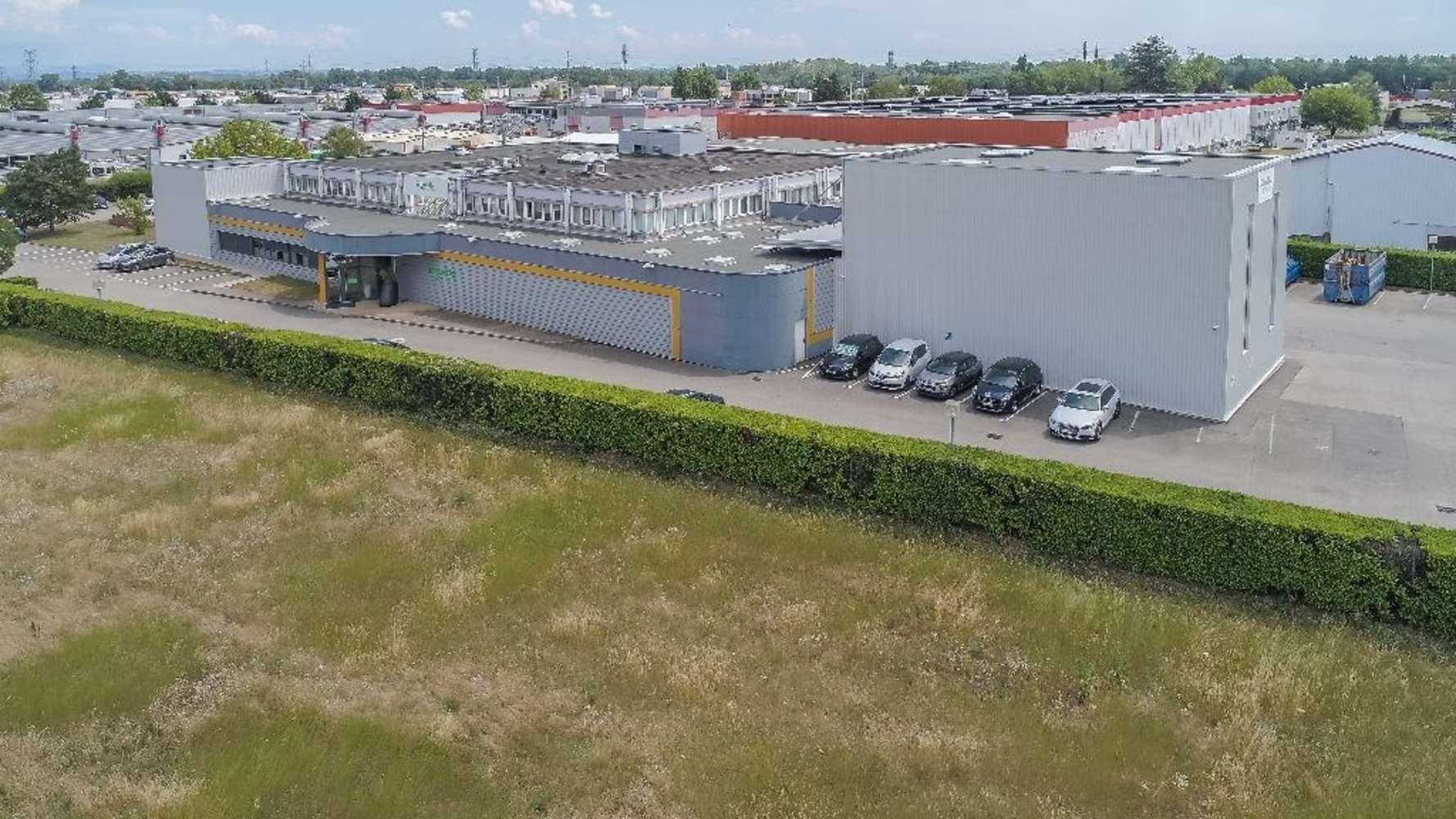 Activités/entrepôt Beynost, 01700 - Entrepot à vendre Lyon Nord - Beynost - 10487678