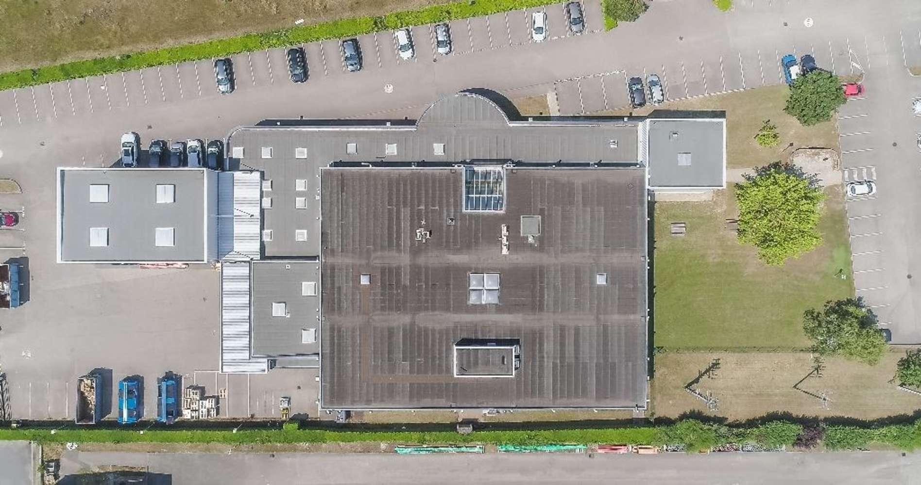 Activités/entrepôt Beynost, 01700 - Entrepot à vendre Lyon Nord - Beynost - 10487680