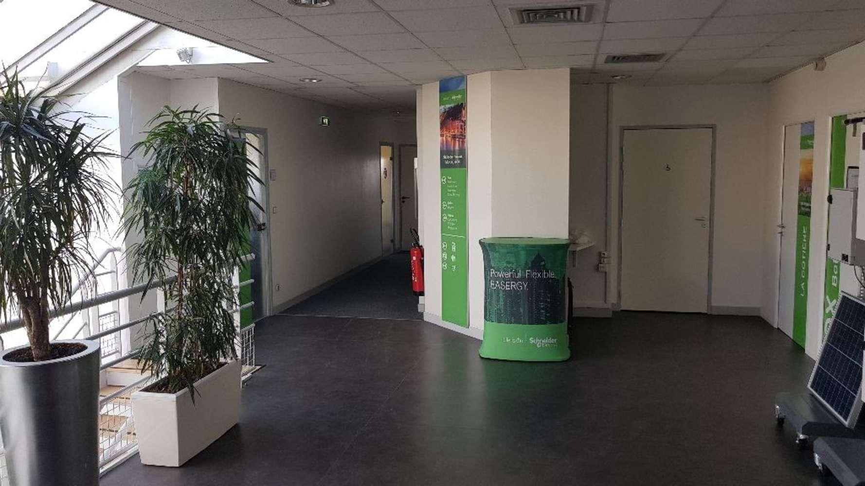 Activités/entrepôt Beynost, 01700 - Entrepot à vendre Lyon Nord - Beynost - 10487682