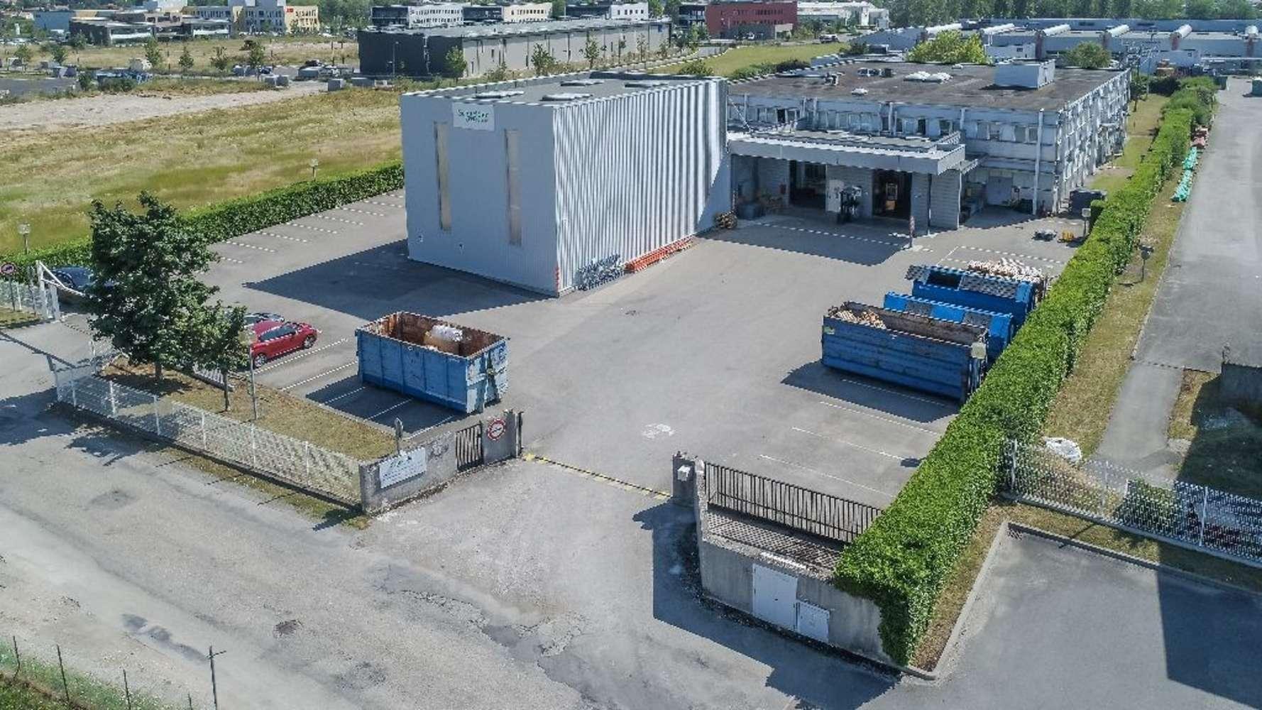 Activités/entrepôt Beynost, 01700 - Entrepot à vendre Lyon Nord - Beynost - 10487683