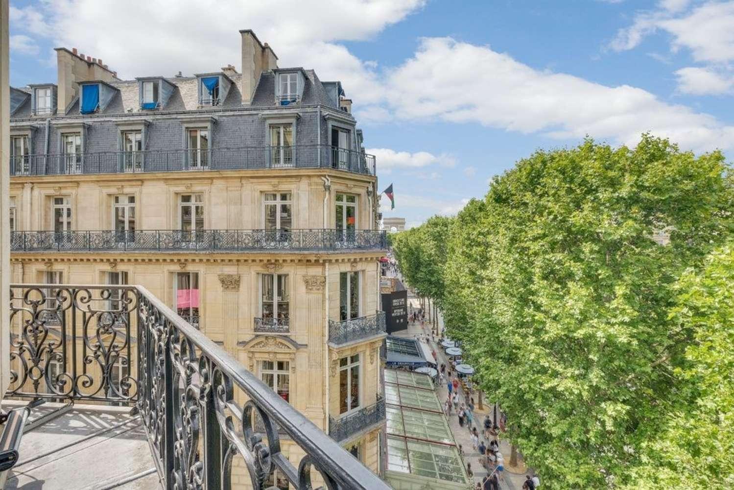 Bureaux Paris, 75008 - 71-73 AVENUE DES CHAMPS ELYSEES - 10487748