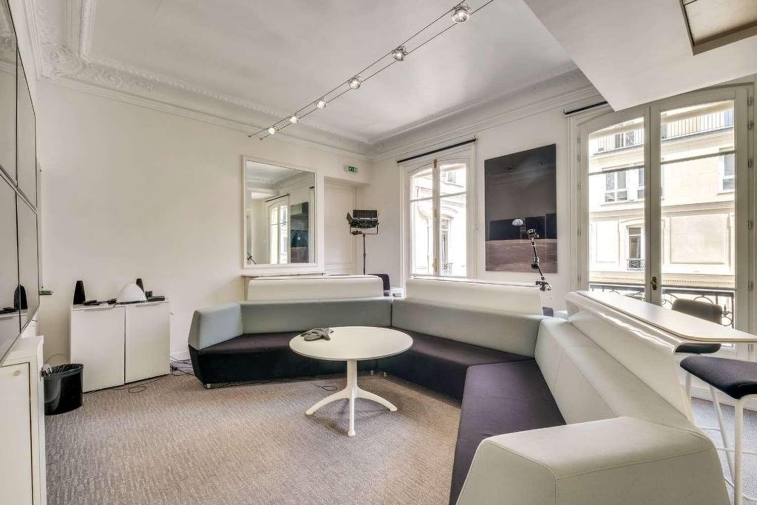 Bureaux Paris, 75008 - 71-73 AVENUE DES CHAMPS ELYSEES - 10487751
