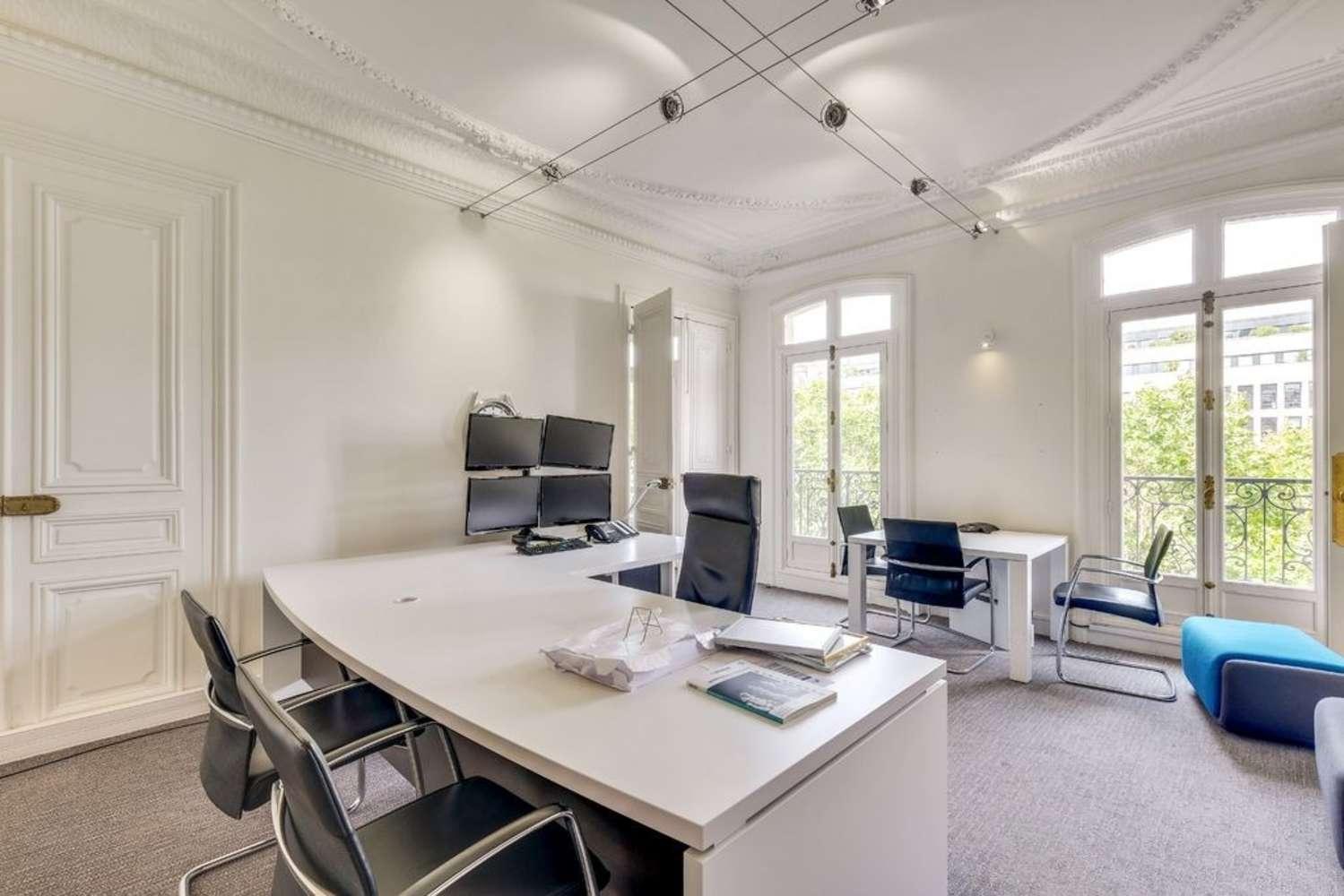 Bureaux Paris, 75008 - 71-73 AVENUE DES CHAMPS ELYSEES - 10487755