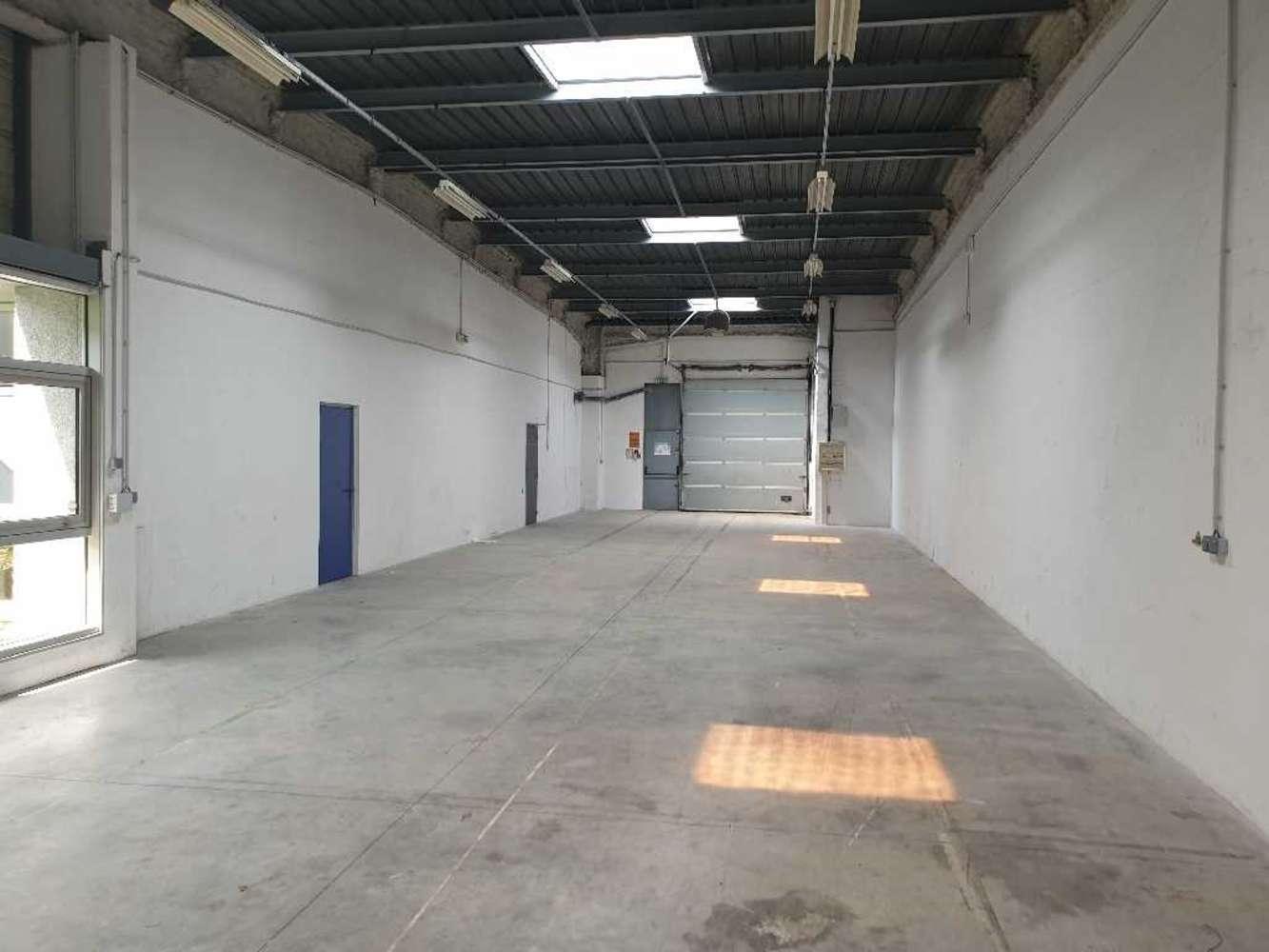 Activités/entrepôt Les ulis, 91940 - ZA DE COURTABOEUF - 10487845