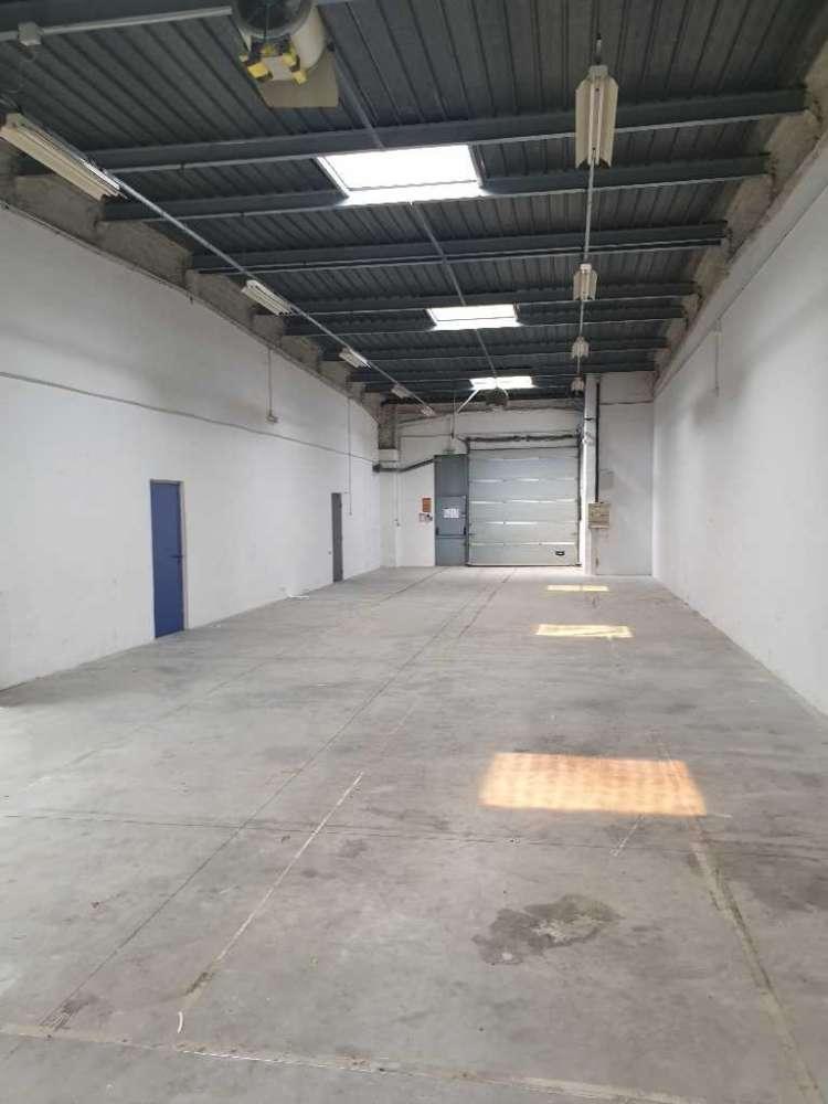 Activités/entrepôt Les ulis, 91940 - ZA DE COURTABOEUF - 10487846