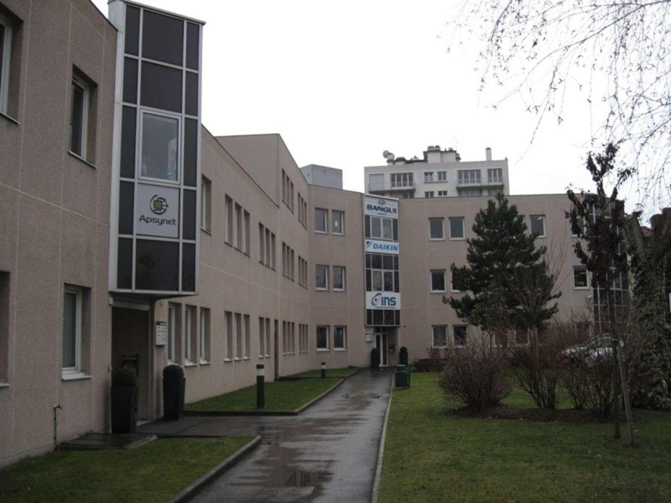 Bureaux Nanterre, 92000 - GREEN PARK - 10487897