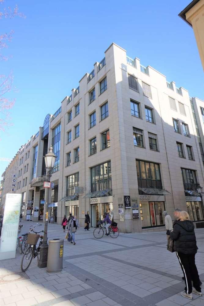Büros München, 80331 - Büro - München, Altstadt-Lehel - M0459 - 10488785