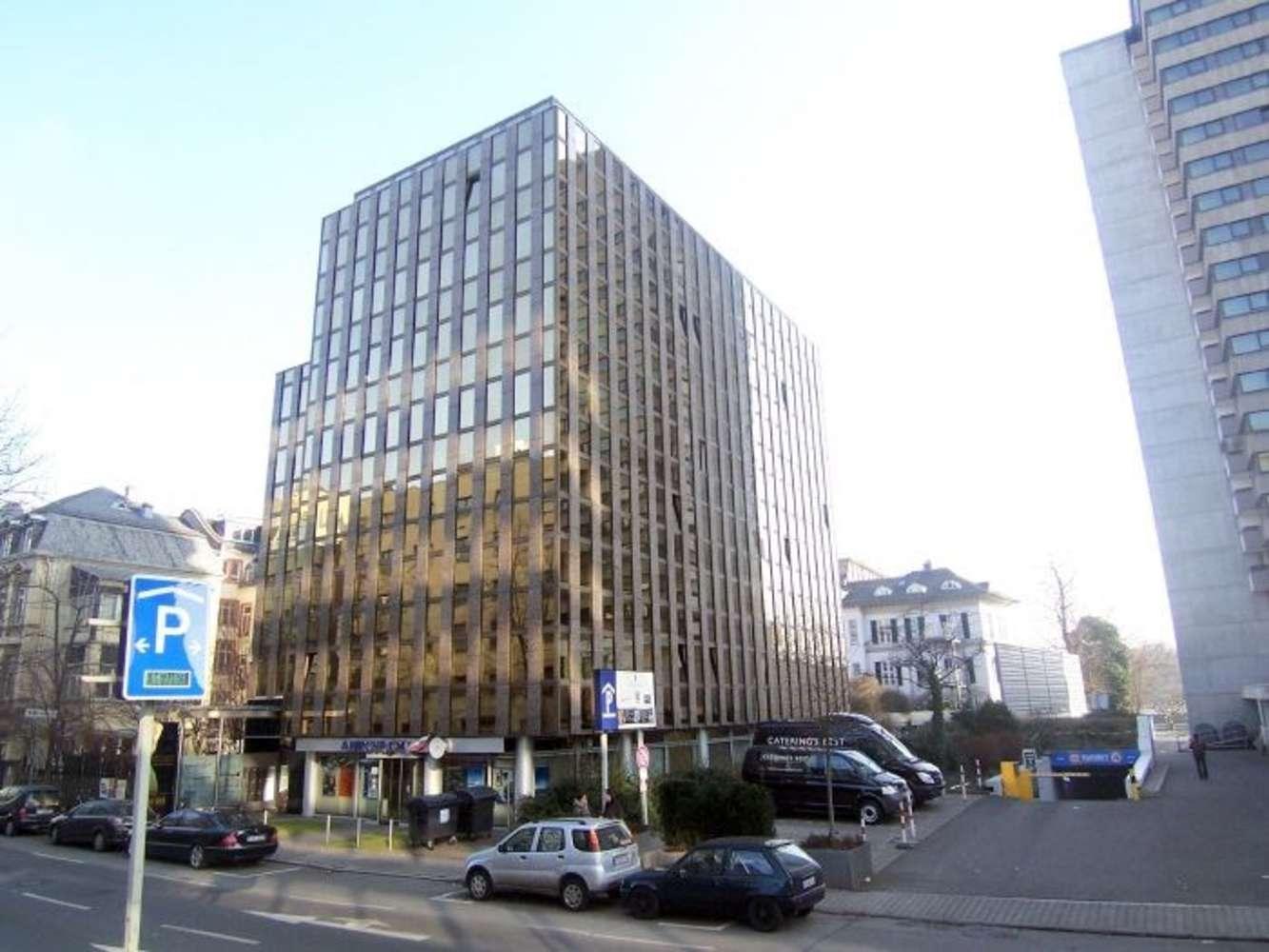 Büros Frankfurt am main, 60329 - Büro - Frankfurt am Main, Bahnhofsviertel - F0038 - 10496792