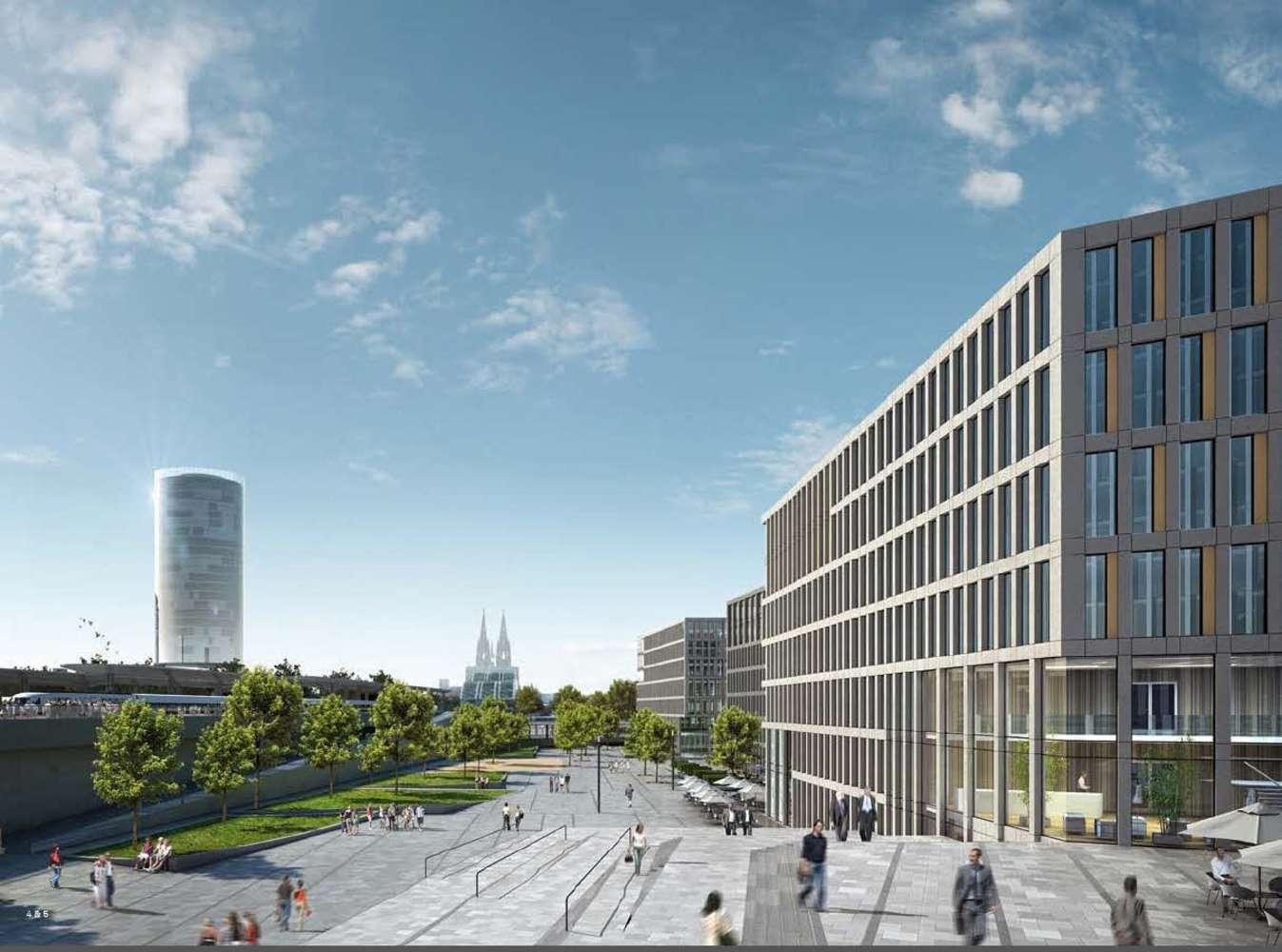 Büros Köln, 50679 - Büro - Köln, Deutz - K1429 - 10496794