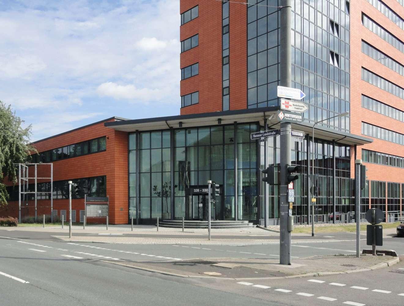 Büros Frankfurt am main, 60314 - Büro - Frankfurt am Main, Ostend - F0163 - 10496793