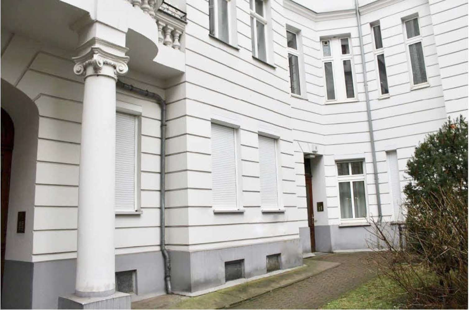 Büros Berlin, 10719 - Büro - Berlin, Charlottenburg - B1087 - 10496829