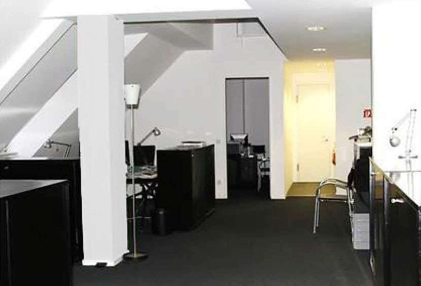Büros München, 81675 - Büro - München, Au-Haidhausen - M1606 - 10496856