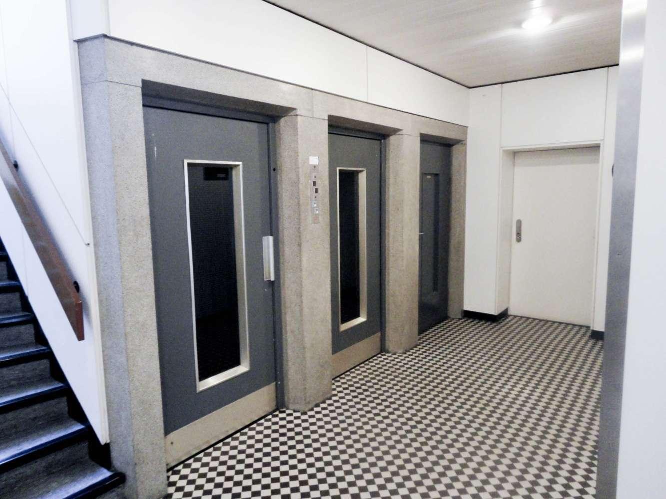 Büros Frankfurt am main, 60313 - Büro - Frankfurt am Main, Innenstadt - F0254 - 10496868