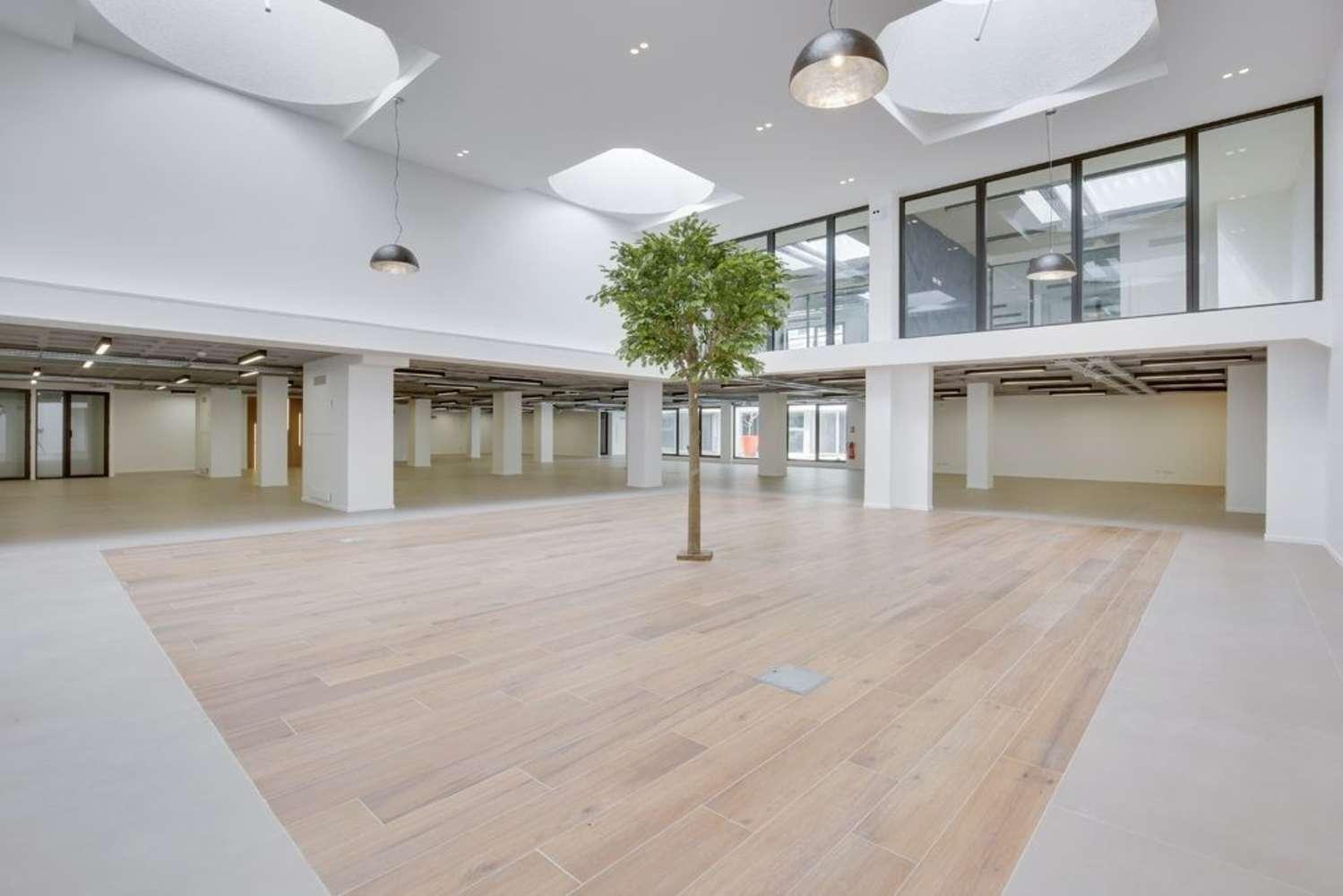 Bureaux Boulogne billancourt, 92100 - 7 RUE CASTEJA - 10499008