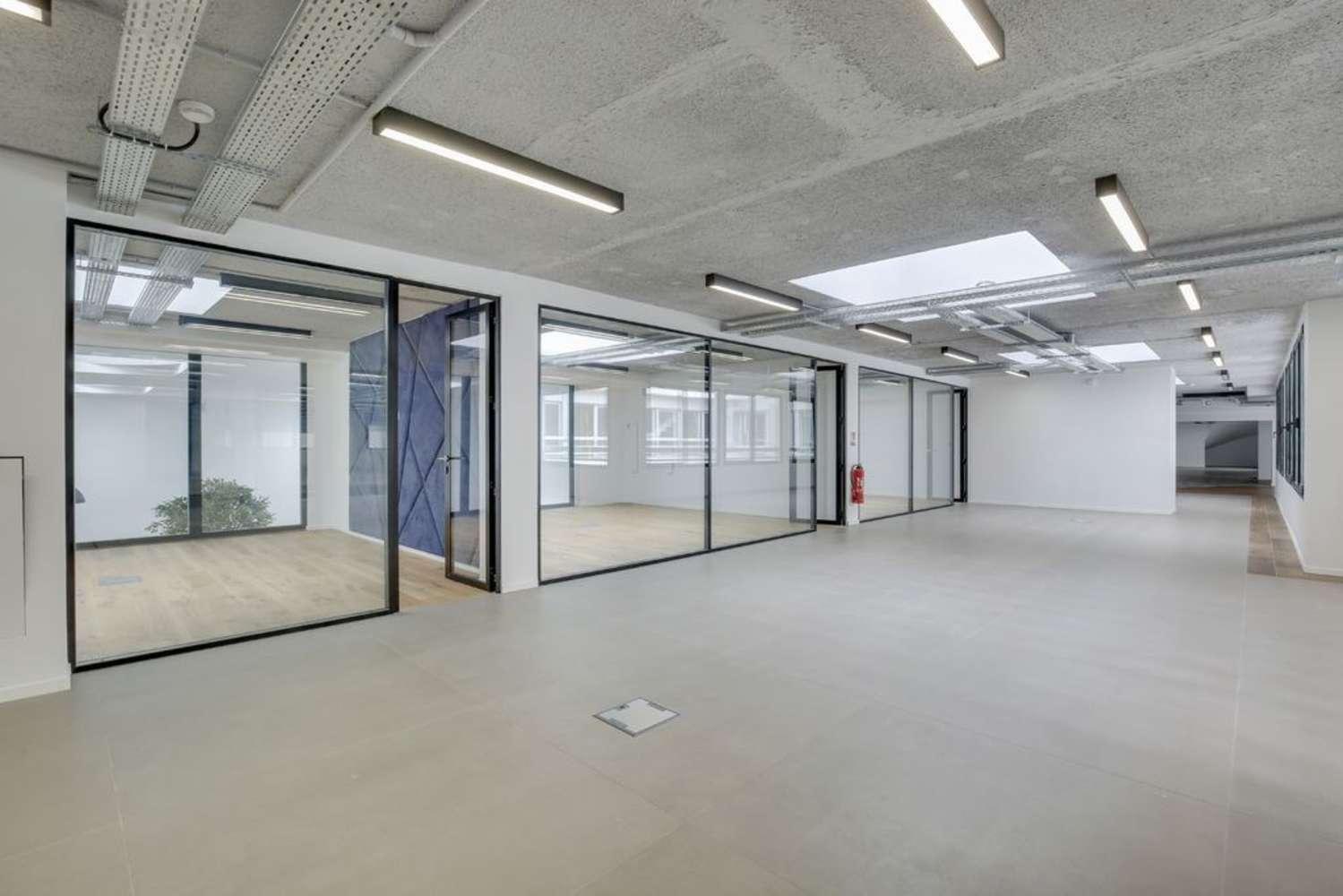 Bureaux Boulogne billancourt, 92100 - 7 RUE CASTEJA - 10499009