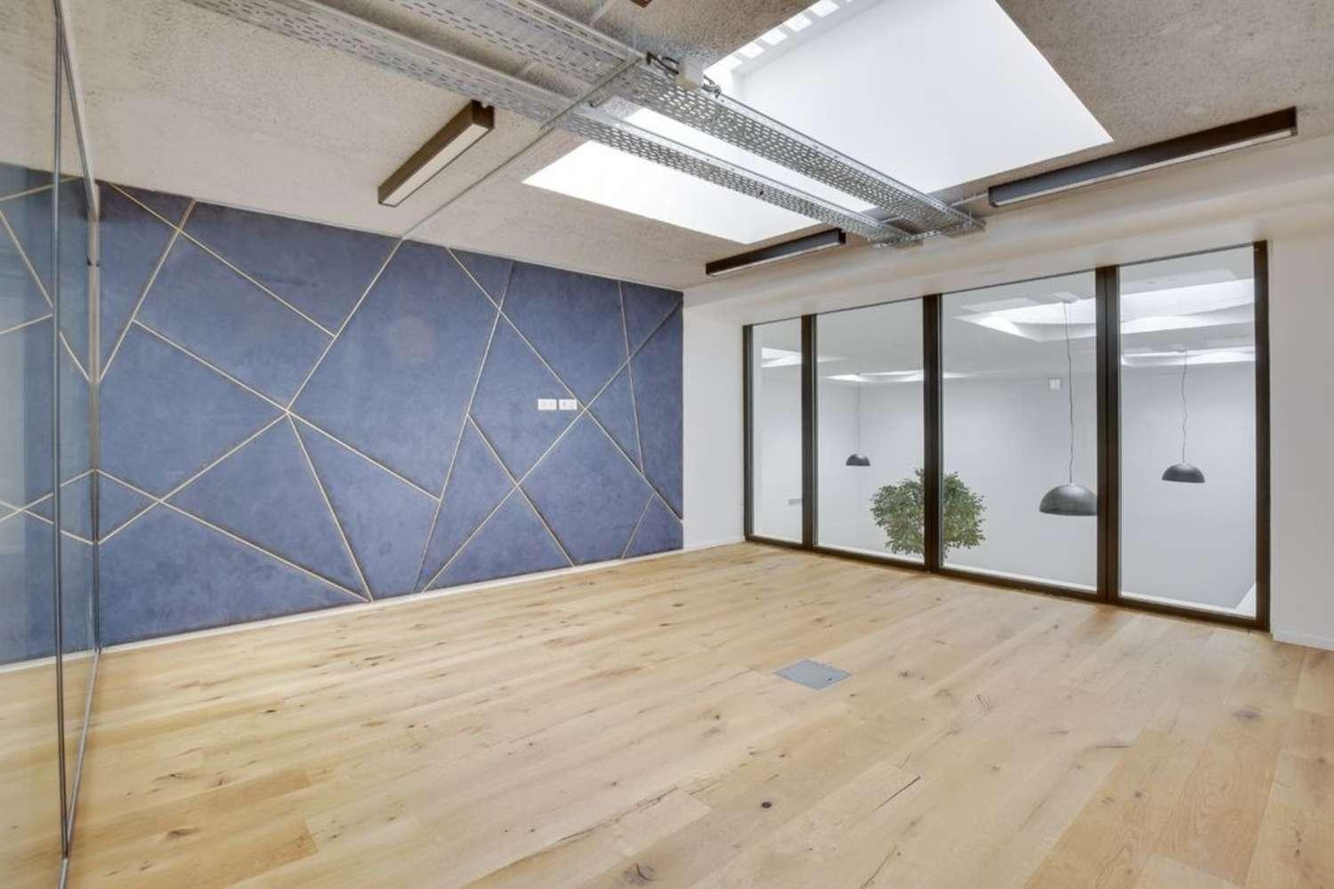 Bureaux Boulogne billancourt, 92100 - 7 RUE CASTEJA - 10499010