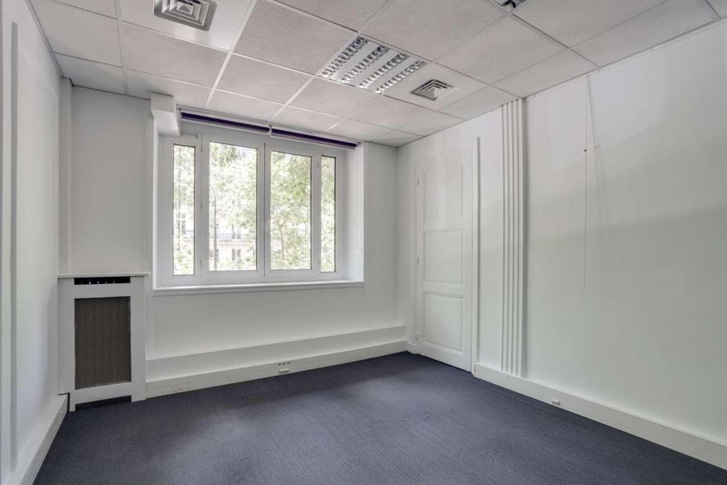 Bureaux Paris, 75009 - 8 BOULEVARD DE LA MADELEINE - 10502012