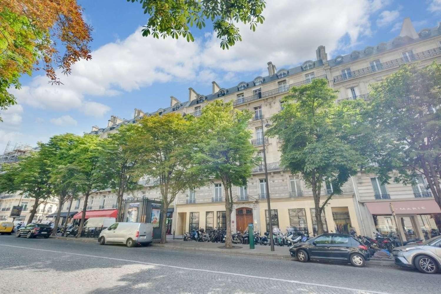 Bureaux Paris, 75008 - 10 AVENUE GEORGE V - 10502016
