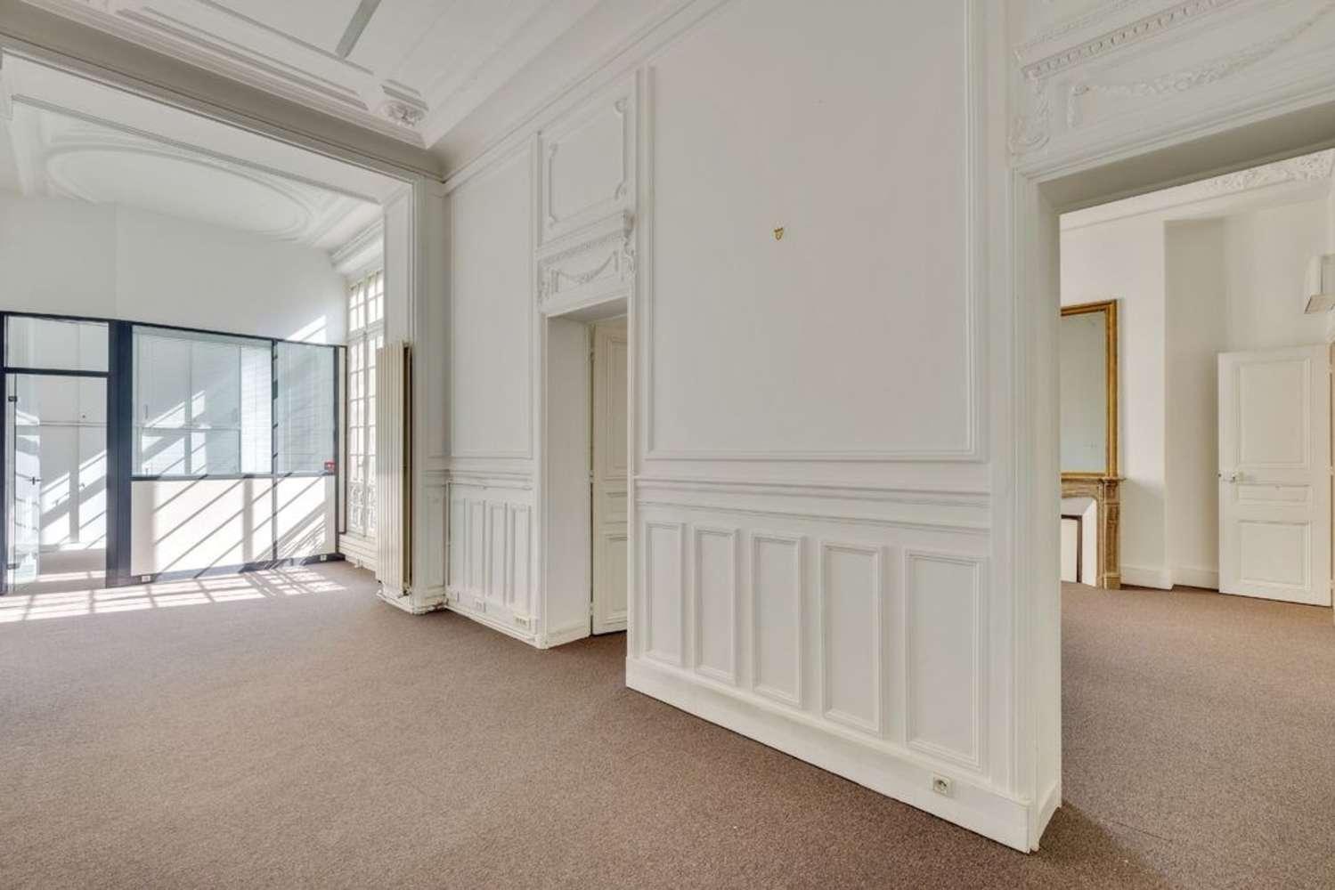 Bureaux Paris, 75008 - 10 AVENUE GEORGE V - 10502021