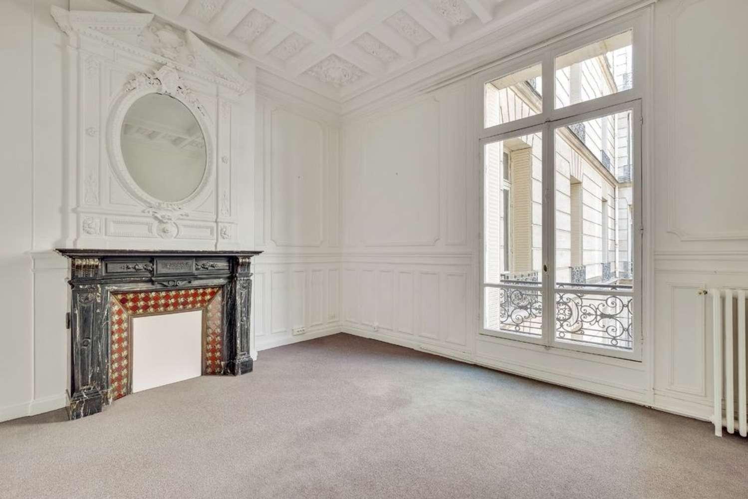 Bureaux Paris, 75008 - 10 AVENUE GEORGE V - 10502022