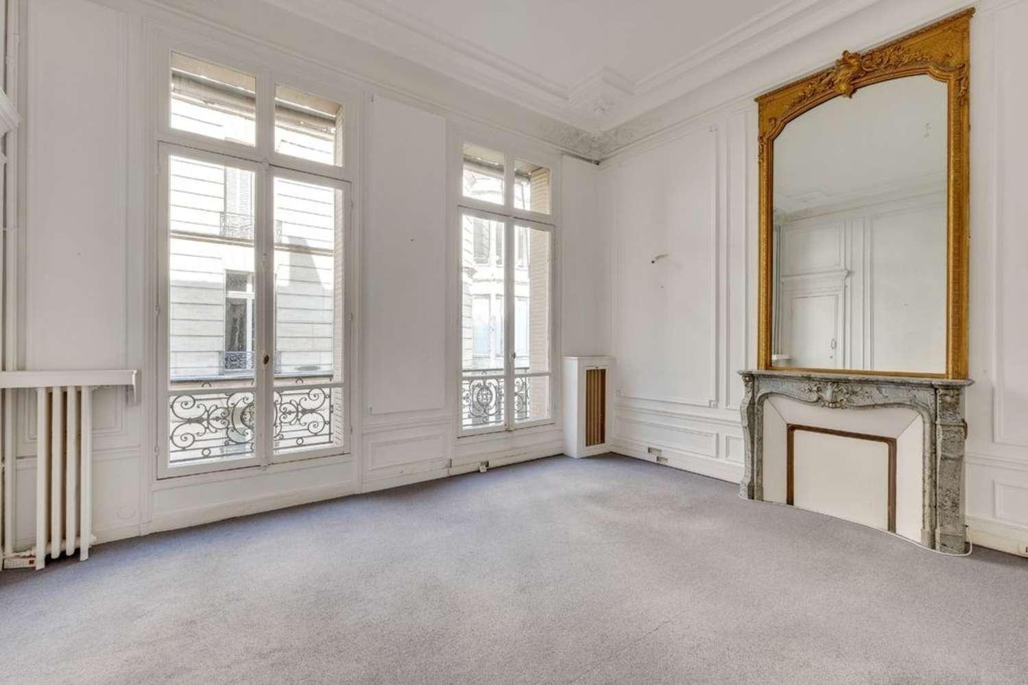 Bureaux Paris, 75008 - 10 AVENUE GEORGE V - 10502023