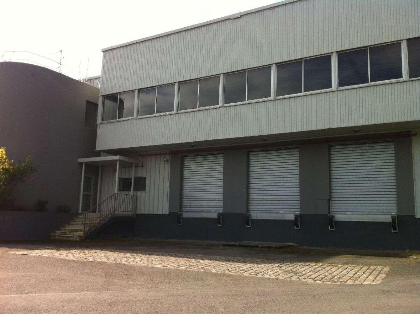 Activités/entrepôt Herblay, 95220 - IDF NORD / POLE DE CERGY - 10502027