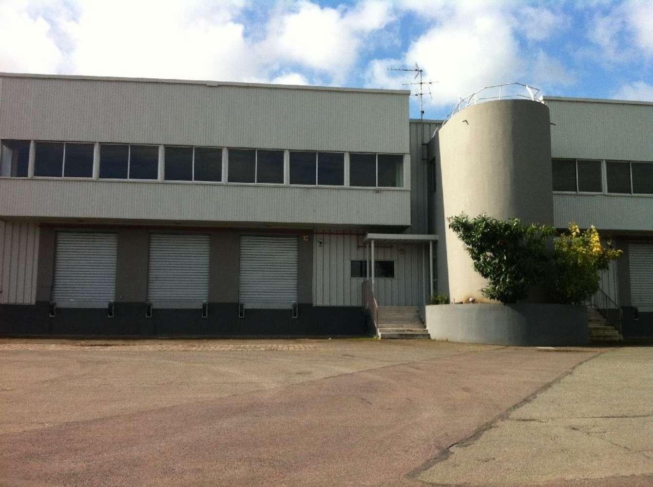 Activités/entrepôt Herblay, 95220 - IDF NORD / POLE DE CERGY - 10502028
