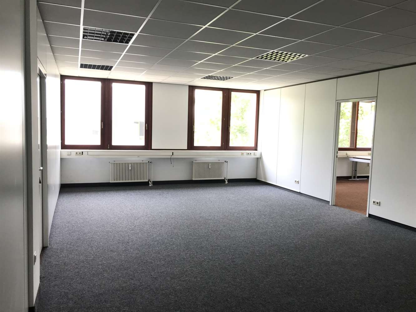 Büros Stuttgart, 70499 - Büro - Stuttgart, Weilimdorf - S0624 - 10502914