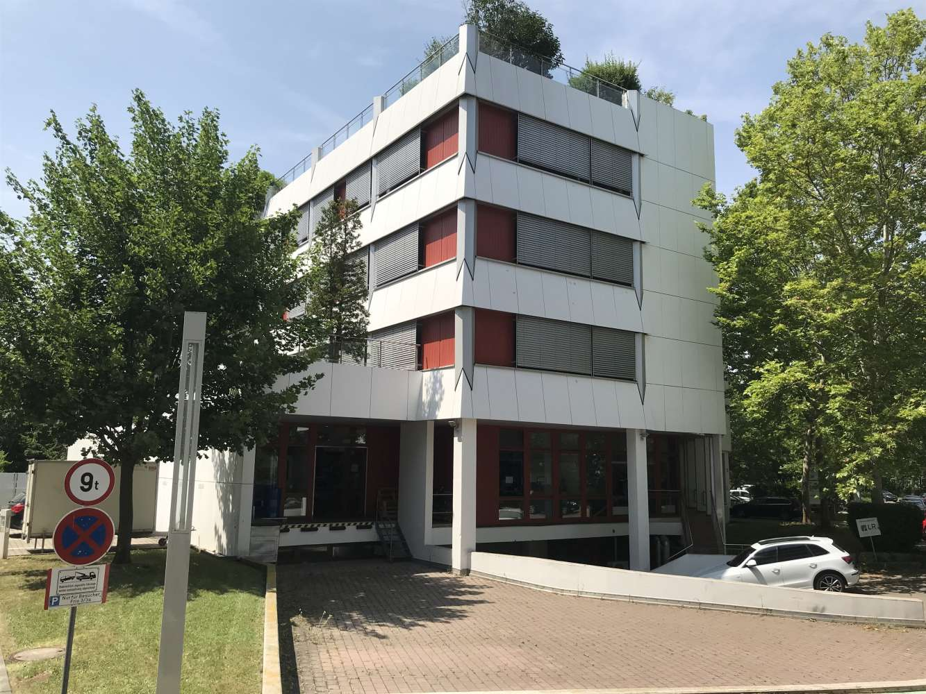 Büros Stuttgart, 70499 - Büro - Stuttgart, Weilimdorf - S0624 - 10502913