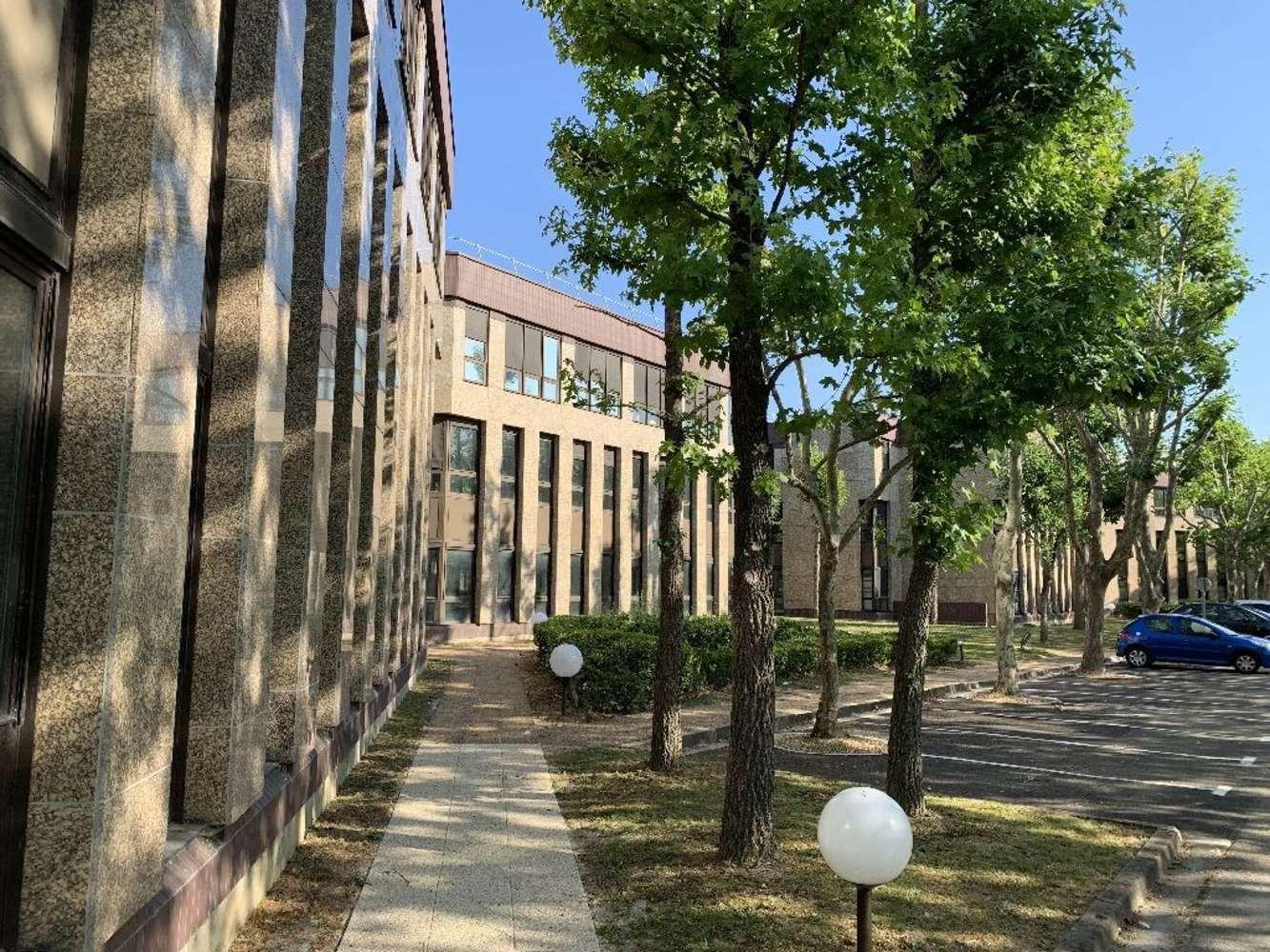 Bureaux Montigny le bretonneux, 78180 - ESPACE OUEST - 10504965