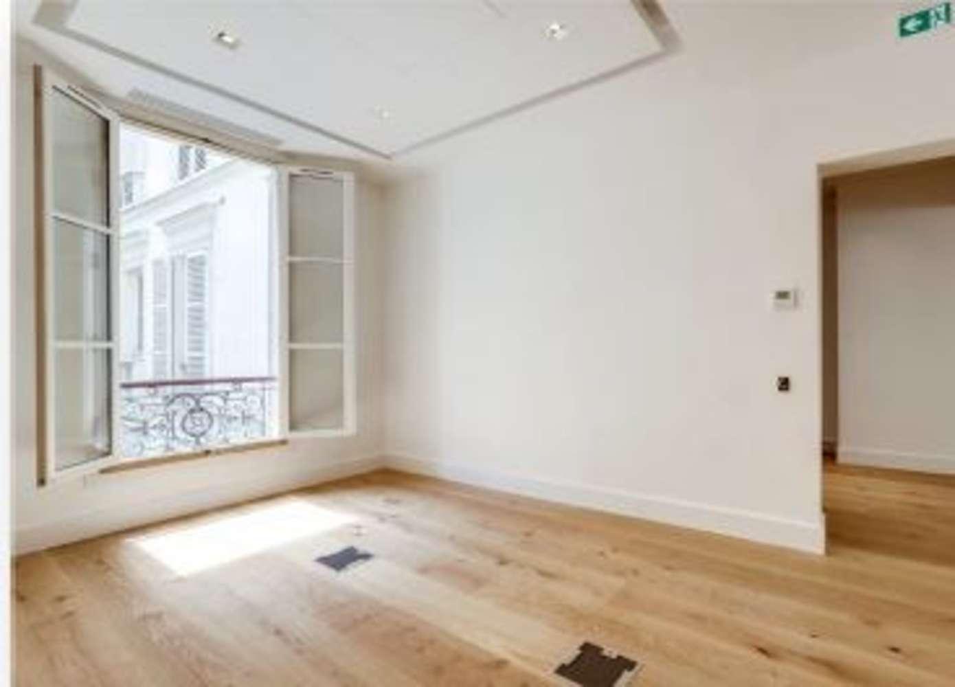 Bureaux Paris, 75016 - 6 RUE LAURISTON - 10505087