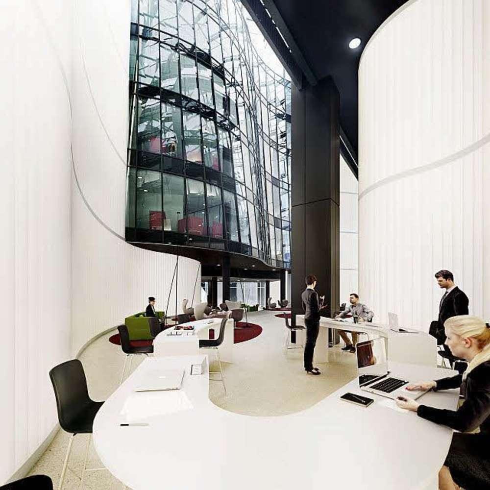 Büros Frankfurt am main, 60311 - Büro - Frankfurt am Main, Innenstadt - F2014 - 10505823