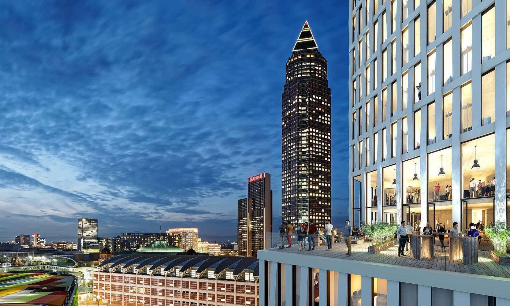 Büros Frankfurt am main, 60327 - Büro - Frankfurt am Main, Westend-Süd - F2397 - 10505824