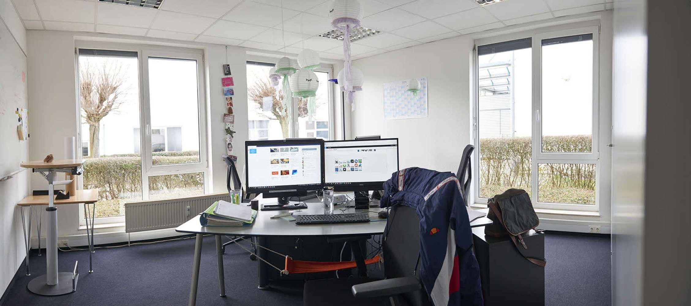 Büros Wiesbaden, 65205 - Büro - Wiesbaden, Erbenheim - F0340 - 10505832