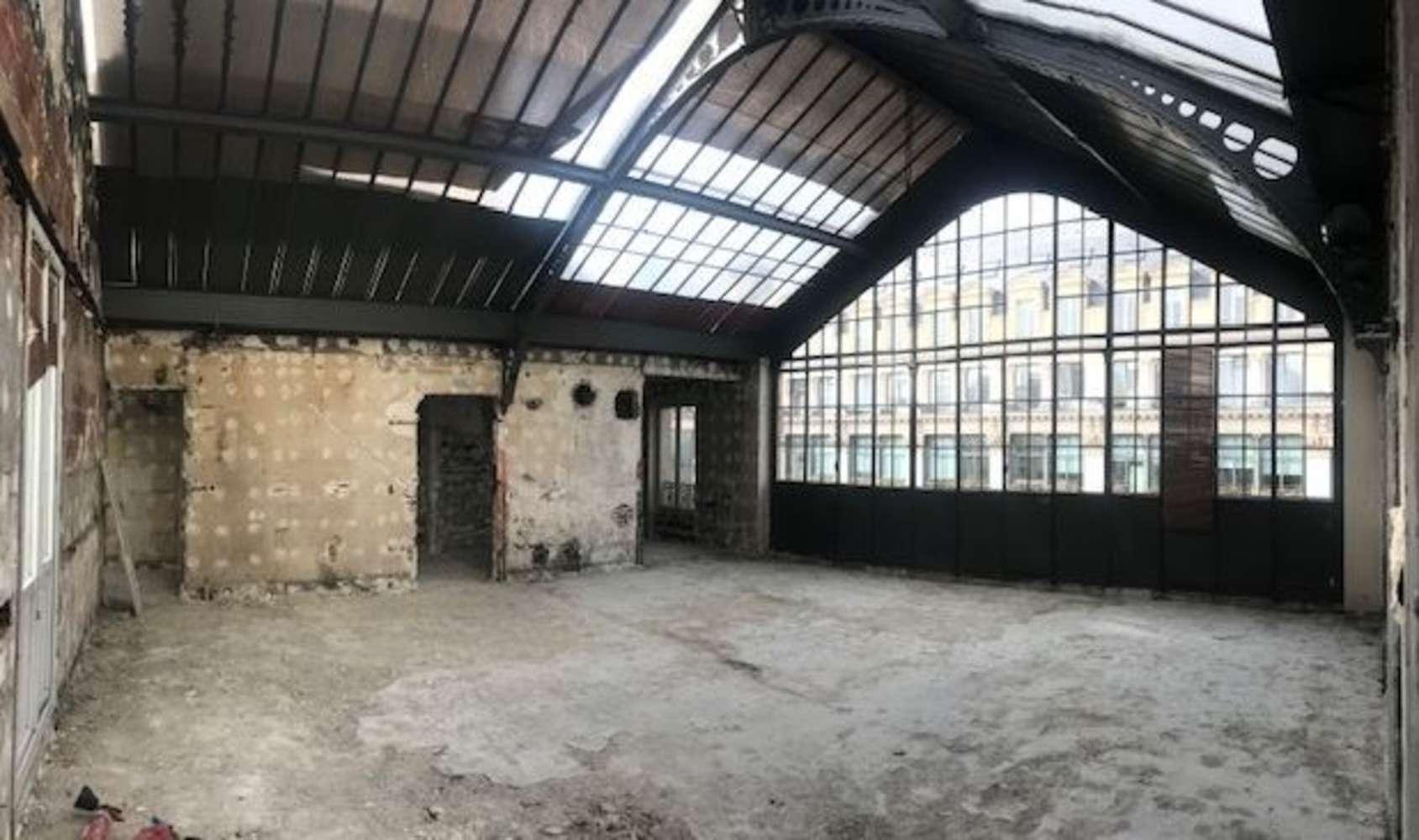 Bureaux Paris, 75002 - 69 RUE REAUMUR - 10507897