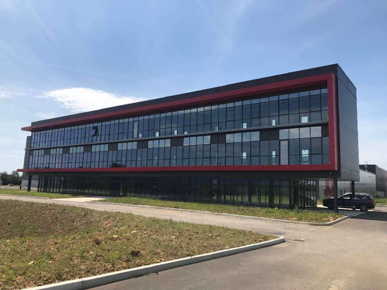 Activités/entrepôt St vulbas, 01150 - LOCATION ENTREPOT LYON NORD EST - AIN - 10507899