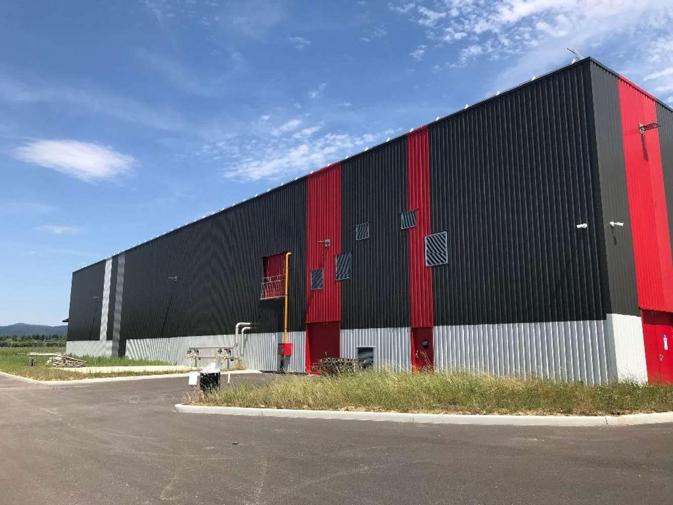 Activités/entrepôt St vulbas, 01150 - LOCATION ENTREPOT LYON NORD EST - AIN - 10507900
