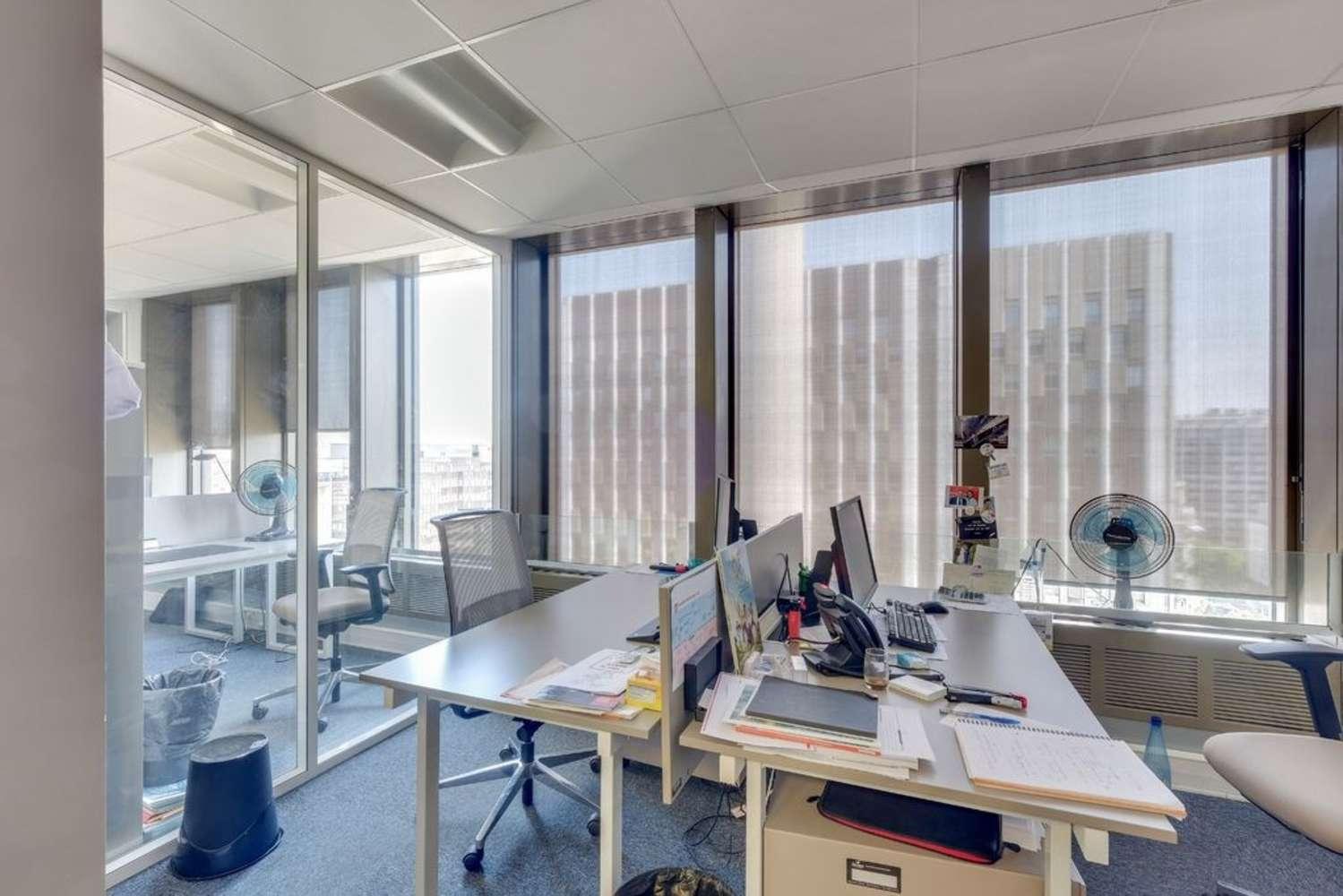 Bureaux Paris, 75012 - TOUR DE LYON - 10507913