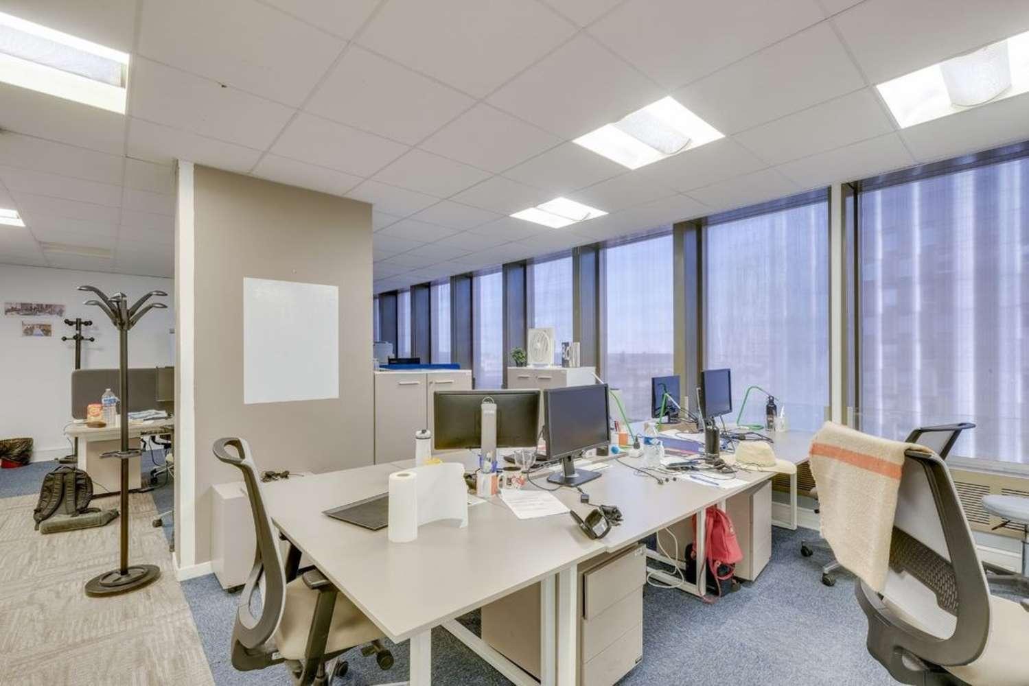 Bureaux Paris, 75012 - TOUR DE LYON - 10507915