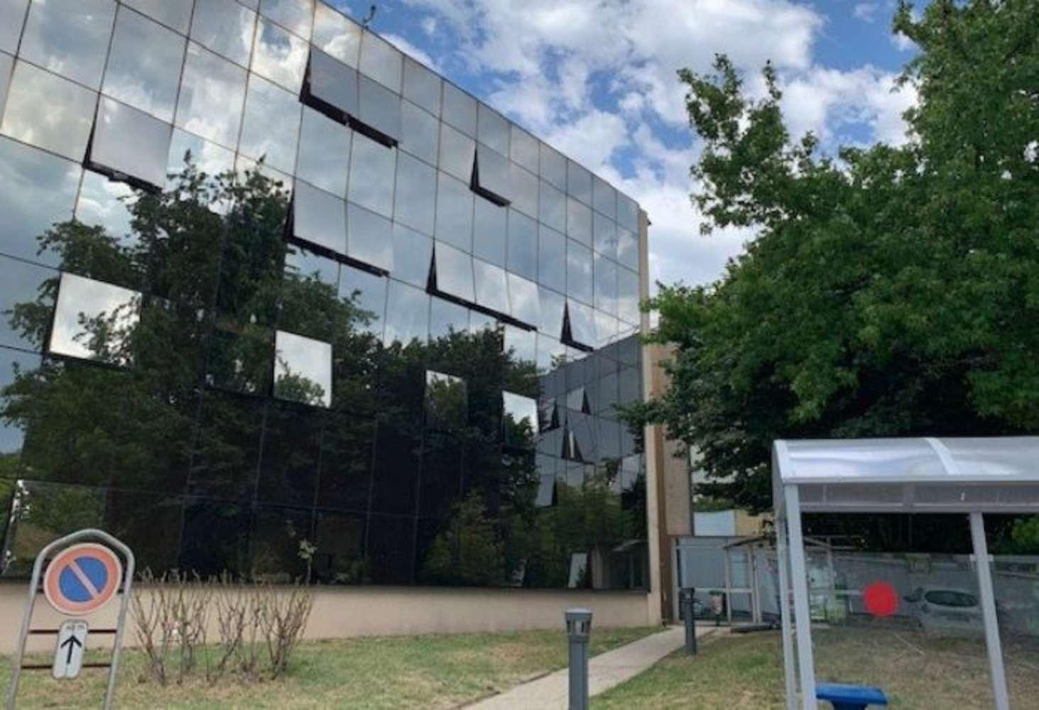 Activités/entrepôt Eragny, 95610 - PARC DES BELLEVUES - 10507927