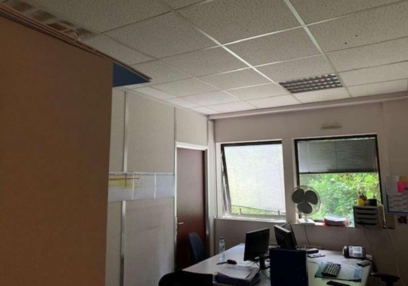Activités/entrepôt Eragny, 95610 - PARC DES BELLEVUES - 10507928