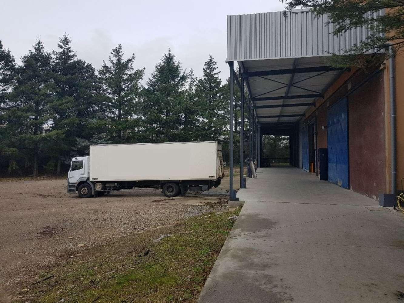 Activités/entrepôt Brignais, 69530 - 4 CHEMIN DU BOIS DES COTES - 10507966