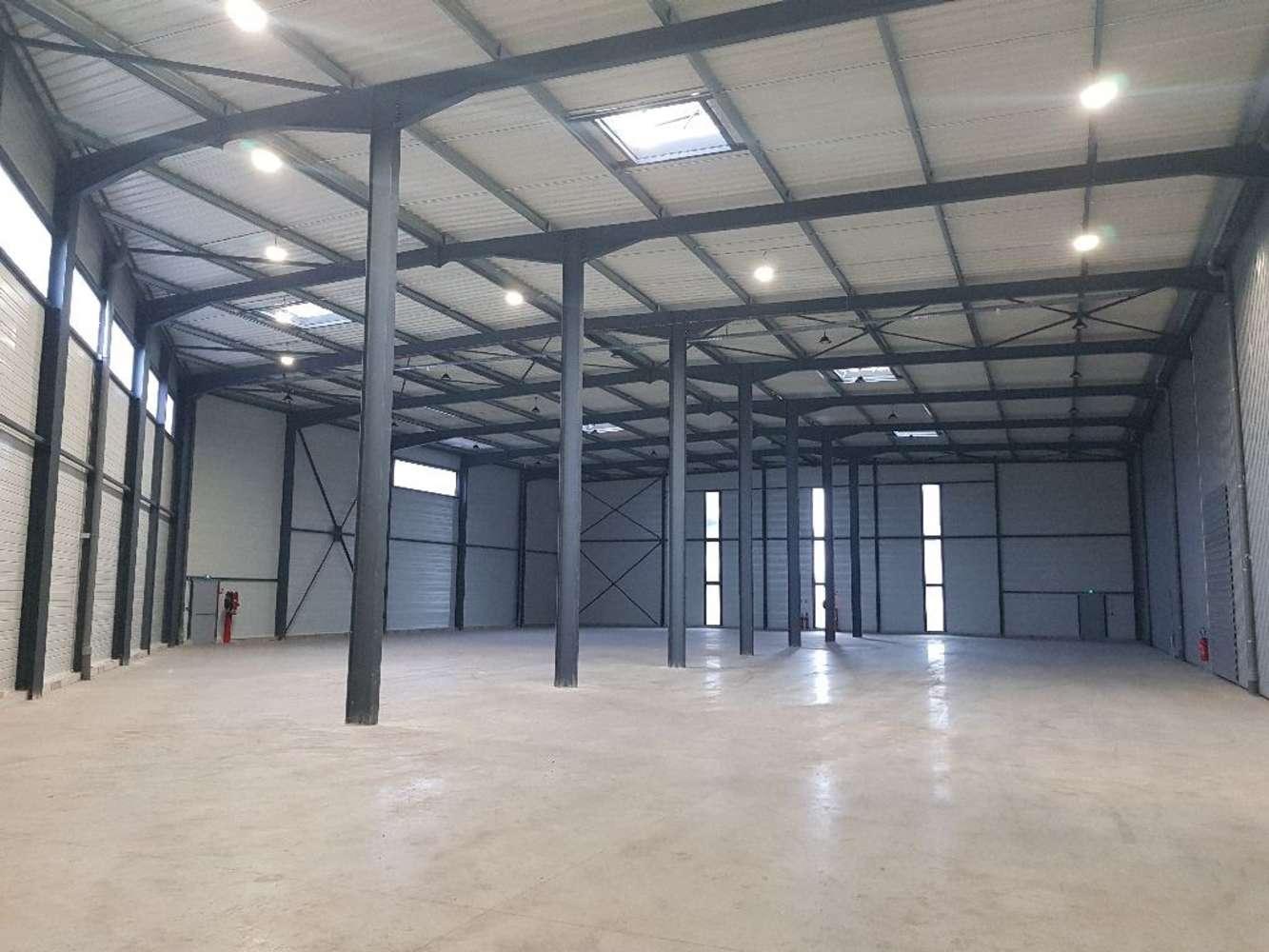 Activités/entrepôt Brignais, 69530 - 4 CHEMIN DU BOIS DES COTES - 10507969