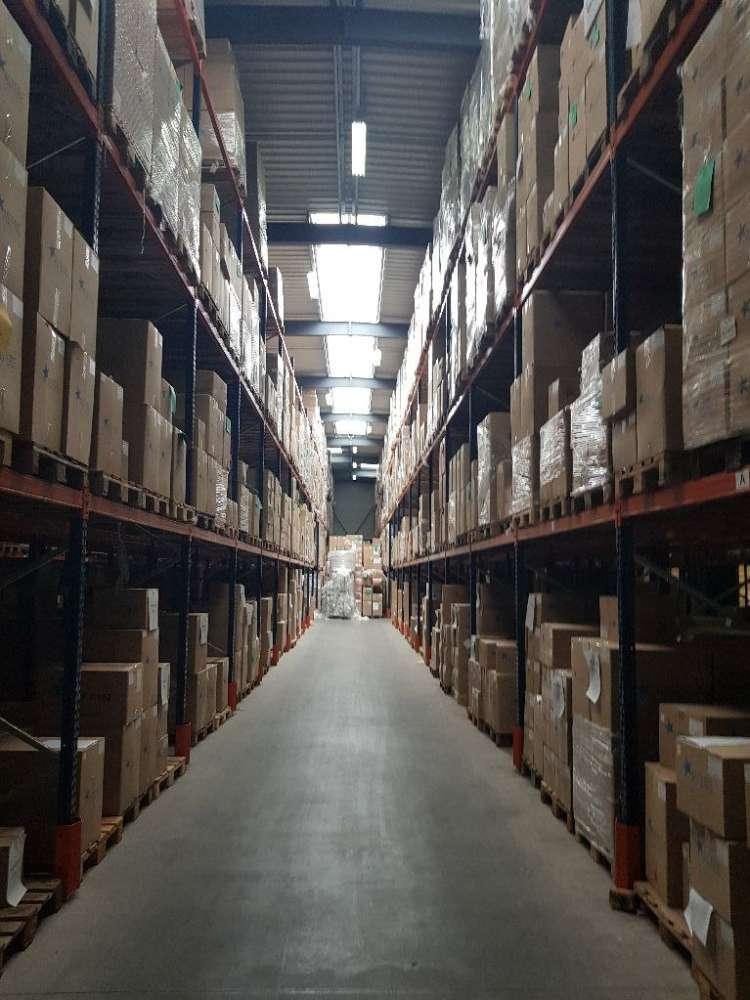 Activités/entrepôt Brignais, 69530 - 4 CHEMIN DU BOIS DES COTES - 10507970