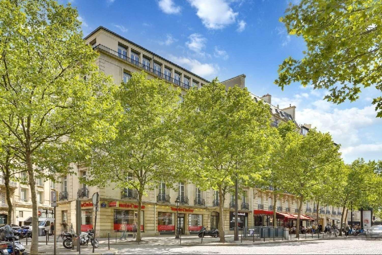 Bureaux Paris, 75008 - 43 AVENUE DE FRIEDLAND - 10510810